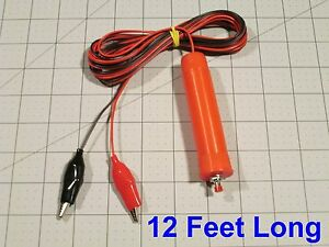 12v Push Button Remote Starter Switch Engine Diagnosis Test Tool Car Tractor 12f