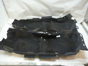 2003 Acura Cl Type S M T Interior Cabin Carpet Oem 2001 2002