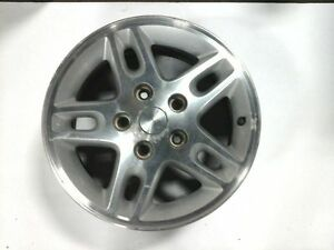 02 03 04 Jeep Grand Cherokee Wheel 16x7 1564368