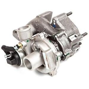 Garrett Gt06 Turbocharger Turbo Aka Gt0632 Ar 18 72 Trim Turbine 50 Trim Comp