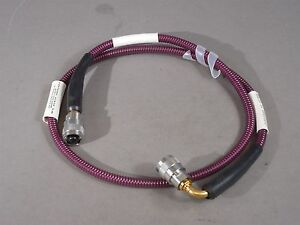 W L Gore Cable Pgz26z73042 0 Rf Microwave 5995012466963