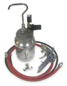 Pressure Spray Gun Kit 0 046in 1 2mm Binks 98 1067