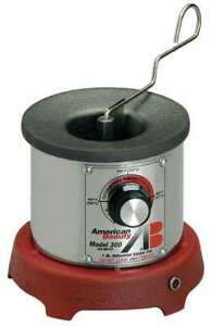 Solder Pot 1 Lb 320w 850 F American Beauty 300