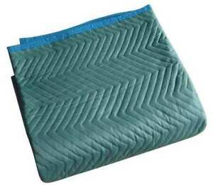Quilted Moving Pad l72xw80in green pk6 Zoro Select 2nkt2