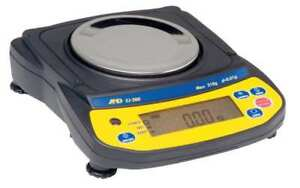 Digital Compact Bench Scale 1500g Capacity A d Weighing Ej 1500