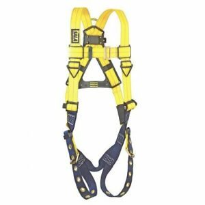 Full Body Harness Universal 420 Lb 3m Dbi sala 1102000