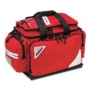 22 Professional Trauma Bag Red Ferno Mb5107 Red