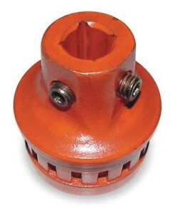 Ridgid 42620 Square Drive Adapter For 1ac02 15 16 In