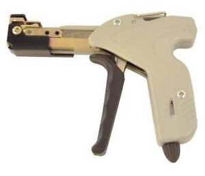 Cable Tie Gun hd 100 Lb ss Dolphin Components Corp Ctg 6