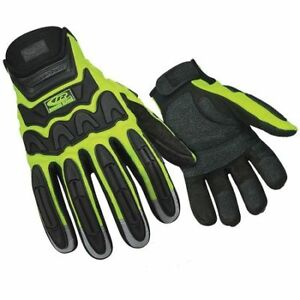 Ringers Gloves Size M Rescue Gloves 347 09