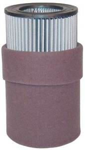 Filter Element polyester 5 Microns Solberg 335p