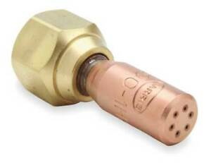 Harris 1800150 Heat Tip for Use With 2393 Tip Tube