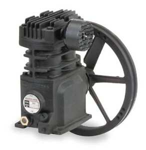 Air Compressor Pump 1 Stage Ingersoll Rand Ss5 Bare