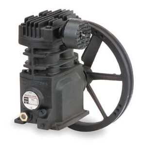 Ingersoll Rand Ss5 Bare Air Compressor Pump 1 Stage