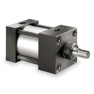 2 1 2 Bore Double Acting Air Cylinder 8 Stroke Speedaire 6x392