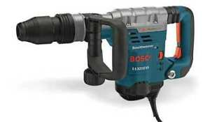 Sds Max Demolition Hammer 1300 2900 Bpm Bosch 11321evs