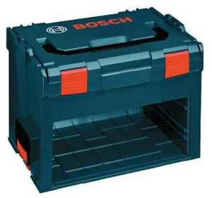Stackable Storage Box 17 1 2 l X 14 w X 12 h Bosch L boxx 3d