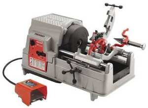 Pipe Threading Machine Ridgid 84097