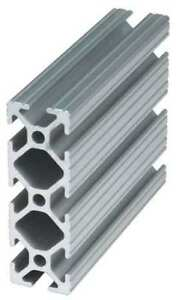 Extrusion t slot 10s 145 In L 1 In W 80 20 1030 145