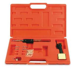 Soldering Iron Kit Master Appliance Ut 100sip