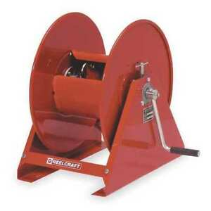 Hose Reel air water Reelcraft H16000