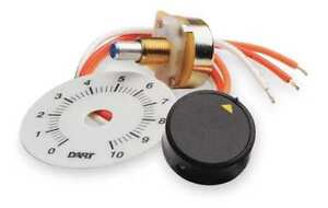 Potentiometer 5k Ohm 8 3 4 In Leads Dart Controls Sa stok wo
