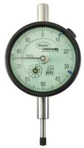 Dial Indicator Mahr federal Inc 2014699