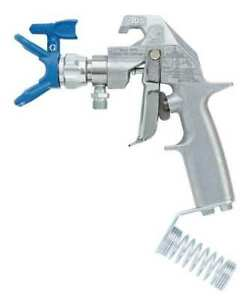 Airless Spray Gun With Rac X Tip