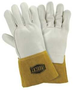 Ironcat Size S Welding Gloves 6010 s