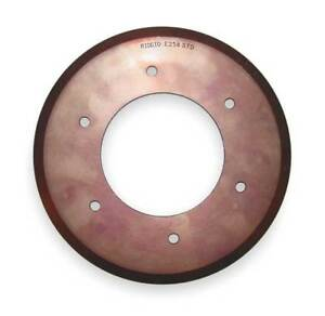 Replacement Cutter Wheel For Steel Pipe Up To 8 Schedule 40 Ridgid 50812