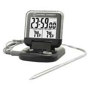 Traceable 4147 Digital Thermometer 32 392 Degree F
