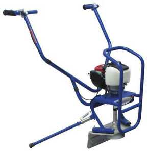 Power Screed Head honda 4 Stroke 3 5hp