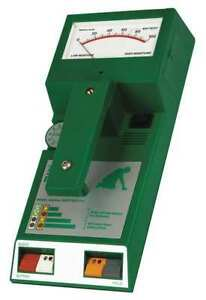 Roof And Wall Moisture Scanner Tramex Rws