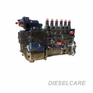 Dodge Fits Cummins 12 Valve P7100 Diesel Fuel Injection Pump 94 98