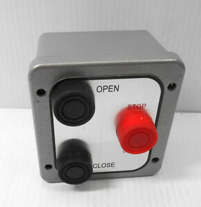 Imported 2013 10 Overhead Door Control Unit Open stop close