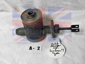 Rootes Sunbeam Master Clutch Cylinder