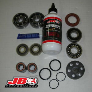 Saleen S281 Mustang S331 F150 Series 6 Supercharger Full Rebuild Kit