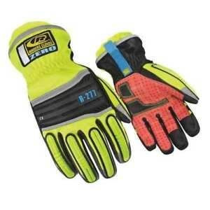 Cold Protection Gloves 2xl pr Ringers Gloves 277 12