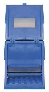 Pulsafeeder 42411 Pump Containment Shelf With Cover