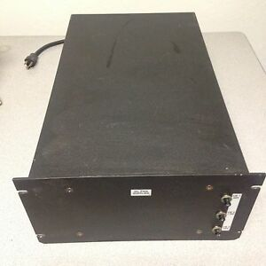 Applied Materials 0010 09181 Dc Power Supply Amat Precision 5000