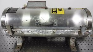 G135140 Applied Test Systems Ats 3210 18 inch Tube Furnace