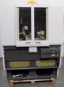 G134405 Philips Pw03040 00 X pert Analytical X ray Diffractometer