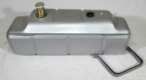 Tanks Inc 1970 72 Universal Coated Steel Gas Tank With Cap And Neck U1 Ga