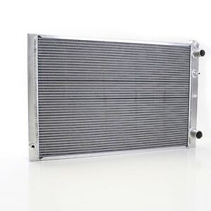 Griffin 8 00165 ls Performance Fit Radiator 79 93 Mustang Ford Fox Body Ls Swap