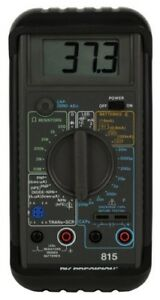 New Bk 815 Component Tester Us Authorized Dealer
