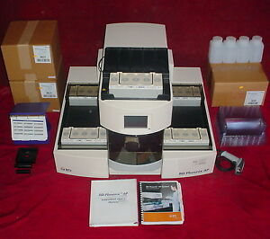 Becton Dickinson Bd Phoenix Ap Automatic Microbiology System Ver 4 1 4