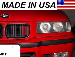 Avt Air Intake Scoop E36 318i 318ti 318is 325i Bmw 1991 1999 Red