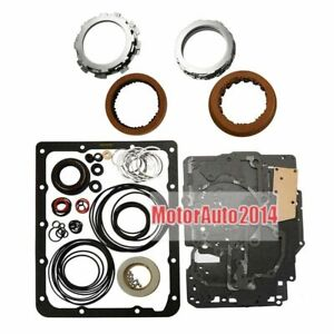 Re0f10a Jf011e Cvt Transmission Master Rebuild Kit For Nissan Suzuki Mitsubishi