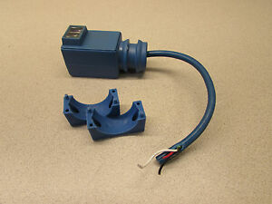 Opcon 1256a 6517 Photoelectric Sensor