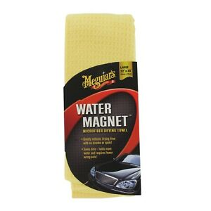 Meguiars X2000 Water Magnet Microfiber Drying Towel